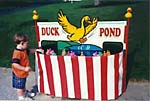 Duck Pond Game Rental